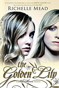 The Golden Lily 9781595143181