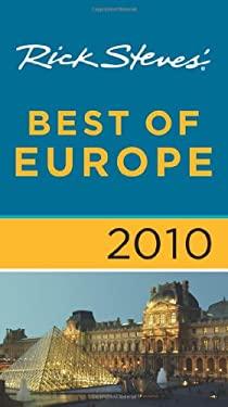 Rick Steves' Best of Europe 9781598802825