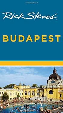 Rick Steves' Budapest 9781598807714