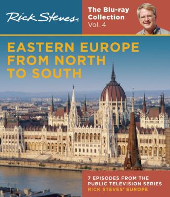 Rick Steves' Eastern Europe from North to South 9781598807257
