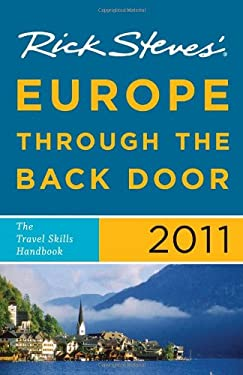 Rick Steves' Europe Through the Back Door: The Travel Skills Handbook 9781598806557