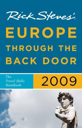 Rick Steves' Europe Through the Back Door 9781598801088