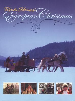 Rick Steves' European Christmas 9781598800395
