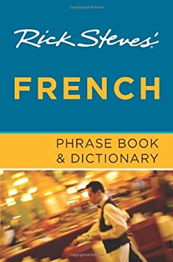 Rick Steves' French Phrase Book & Dictionary 9781598801866