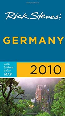 Rick Steves' Germany [With Pull-Out Map] 9781598802948