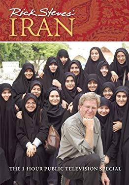Rick Steves' Iran 9781598803228