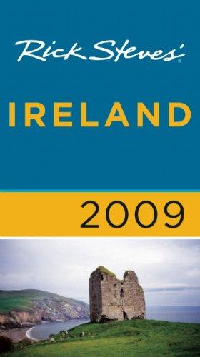 Rick Steves' Ireland 9781598801132