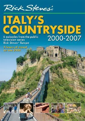 Rick Steves' Italy's Countryside 9781598800661