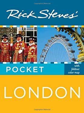 Rick Steves' Pocket London 9781598803808