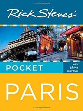 Rick Steves' Pocket Paris 9781598803792