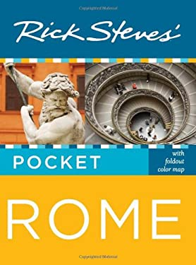 Rick Steves' Pocket Rome 9781598803815