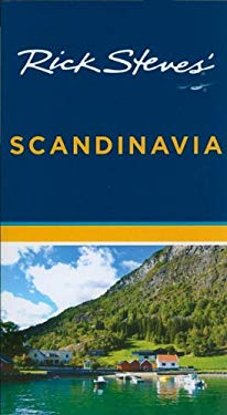 Rick Steves' Scandinavia 9781598801231