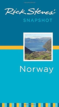 Rick Steves' Snapshot Norway 9781598805925