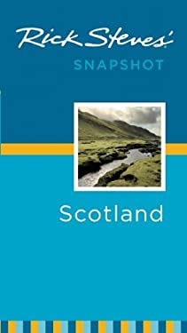 Rick Steves' Snapshot Scotland 9781598806939
