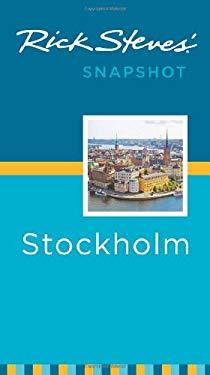Rick Steves' Snapshot Stockholm 9781598806496