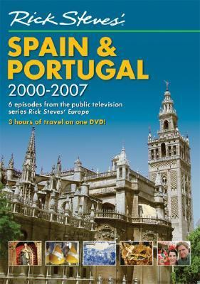 Rick Steves' Spain & Portugal 2000-2007 9781598800739