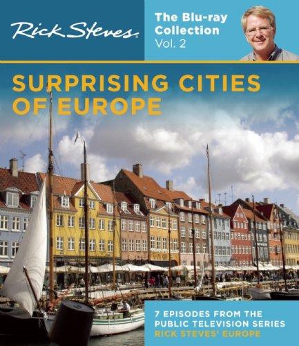 Rick Steves' Surprising Cities of Europe