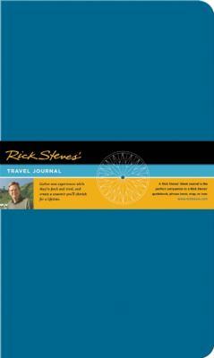 Rick Steves' Travel Journal 9781598801910