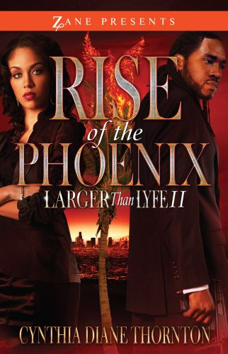Rise of the Phoenix: Larger Than Lyfe II 9781593093211
