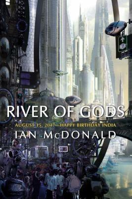 River of Gods 9781591025955