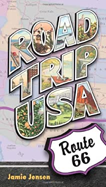 Road Trip USA Route 66 9781598802054