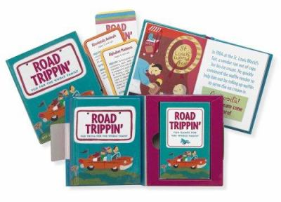 Road Trippin': Fun for the Whole Family [With Deck of Cards] 9781593599126