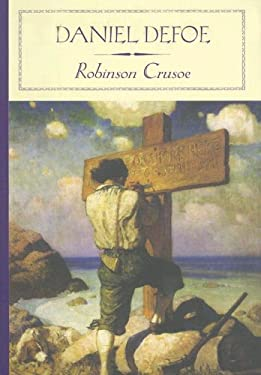 Robinson Crusoe 9781593081690