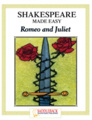 Romeo and Juliet 9781599051376