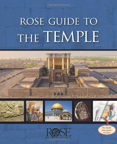 Rose Guide to the Temple 9781596364684
