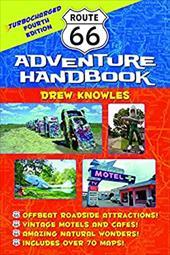 Route 66 Adventure Handbook 7312818
