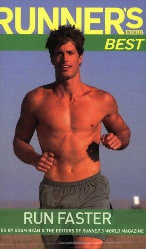 Runner's World Best: Run Faster 9781594863738