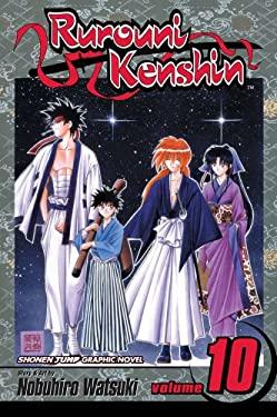 Rurouni Kenshin, Vol. 10 9781591167037