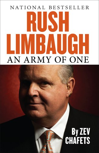 Rush Limbaugh: An Army of One 9781595230812