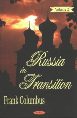 Russia in Transition 9781590337608