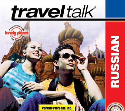Russian [With ISBN 1864501065, Russian Phrasebook] 9781591254553