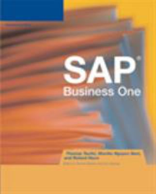 SAP Business One 9781592005918