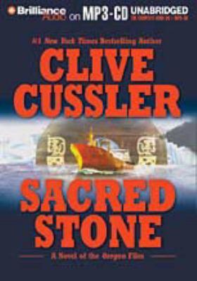 Sacred Stone 9781593357092