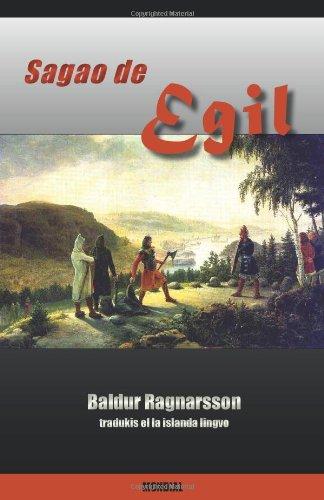 Sagao de Egil 9781595691897
