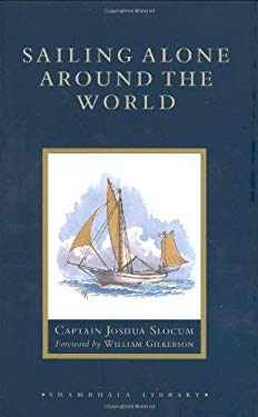 Sailing Alone Around the World 9781590302668