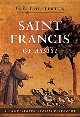 Saint Francis of Assisi 9781598562828