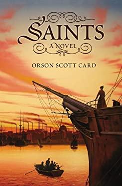 Saints 9781596060869