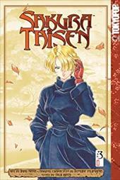 Sakura Taisen, Volume 3 7307892