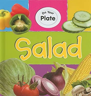 Salad 9781599202594