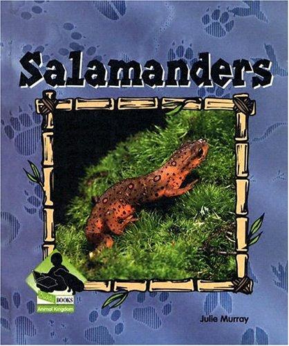 Salamanders 9781591973348