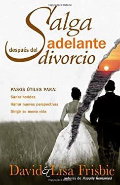 Salga Adelante Despues del Divorcio 9781599790381