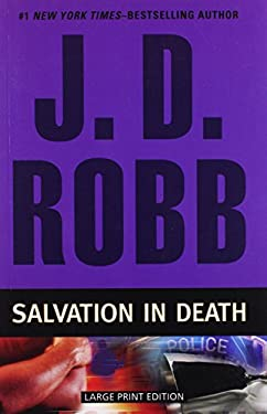Salvation in Death 9781594133145