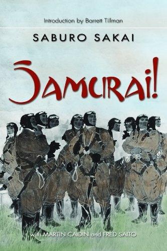 Samurai! 9781591147558
