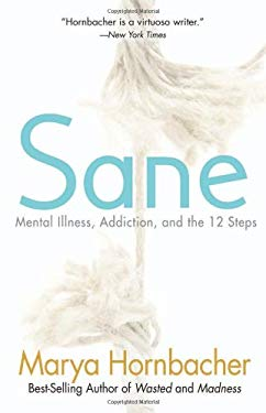Sane: Mental Illness, Addiction, and the 12 Steps 9781592858248