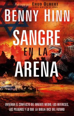 Sangre en la Arena = Blood in the Sand 9781599795638