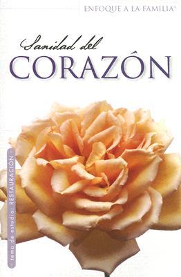 Sanidad del Corazon 9781591854999